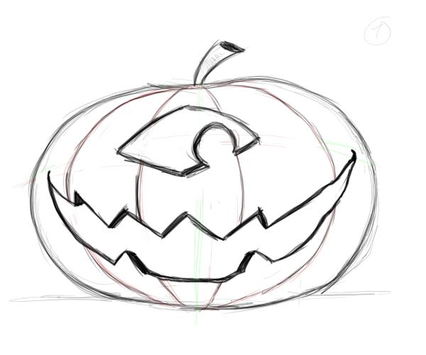 drawing-pumpkin-faces-12