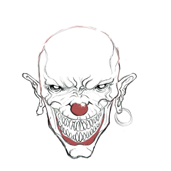 evil-clown-drawings-07