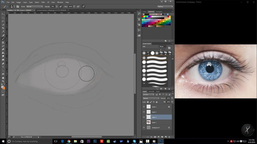 How-to-draw-a-realistic-eye_02