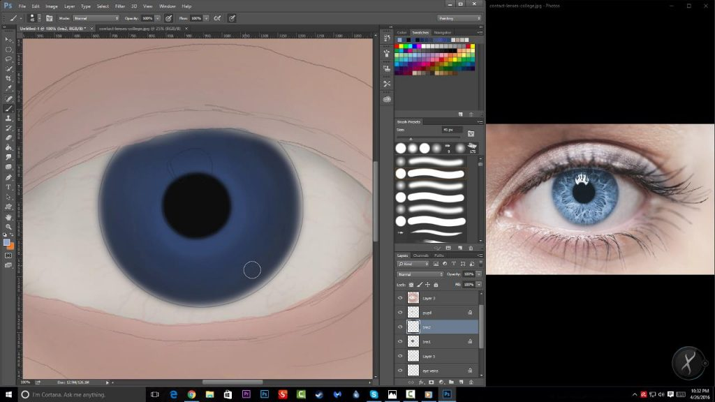 How-to-draw-a-realistic-eye_07