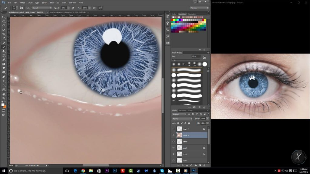 How-to-draw-a-realistic-eye_13