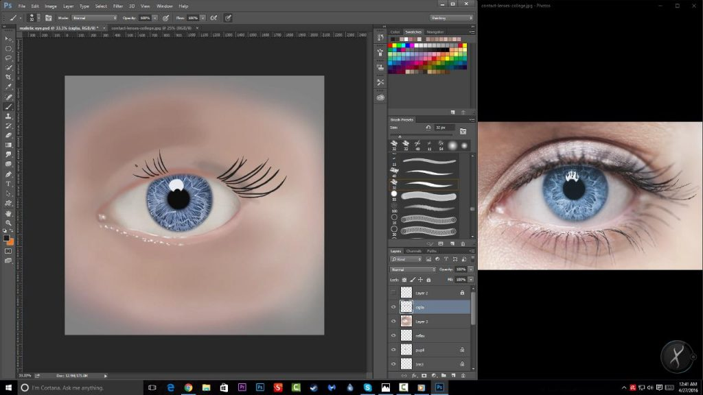 How-to-draw-a-realistic-eye_14