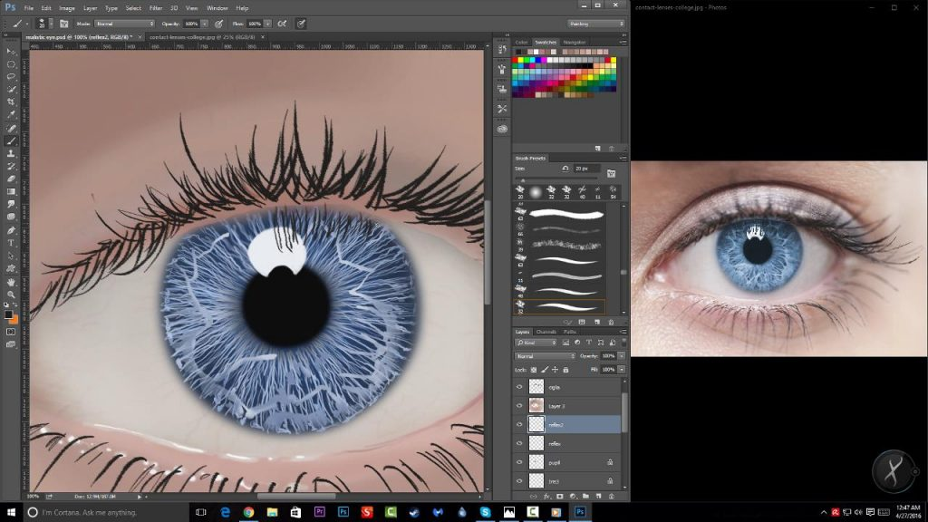 How-to-draw-a-realistic-eye_16