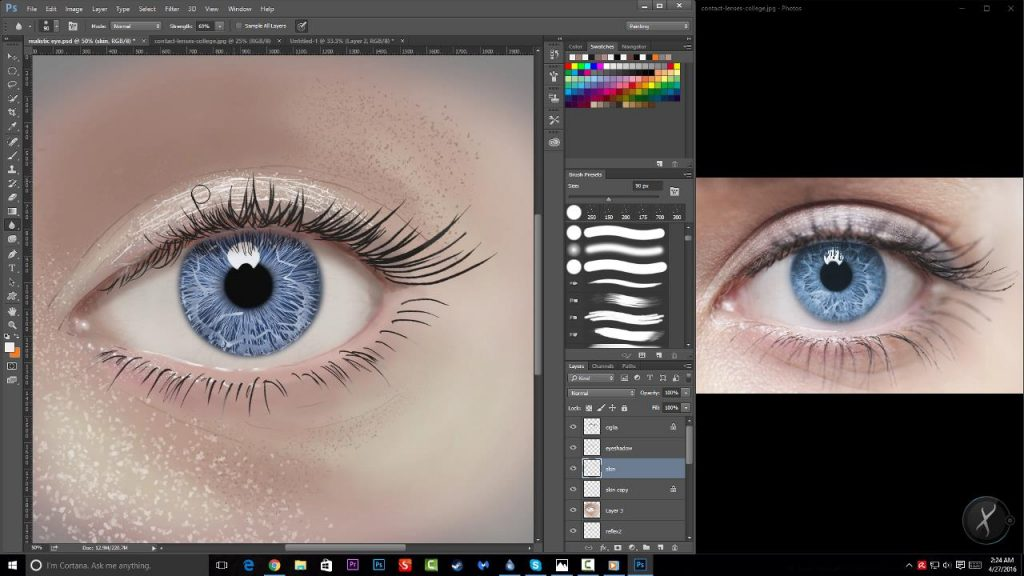 How-to-draw-a-realistic-eye_19