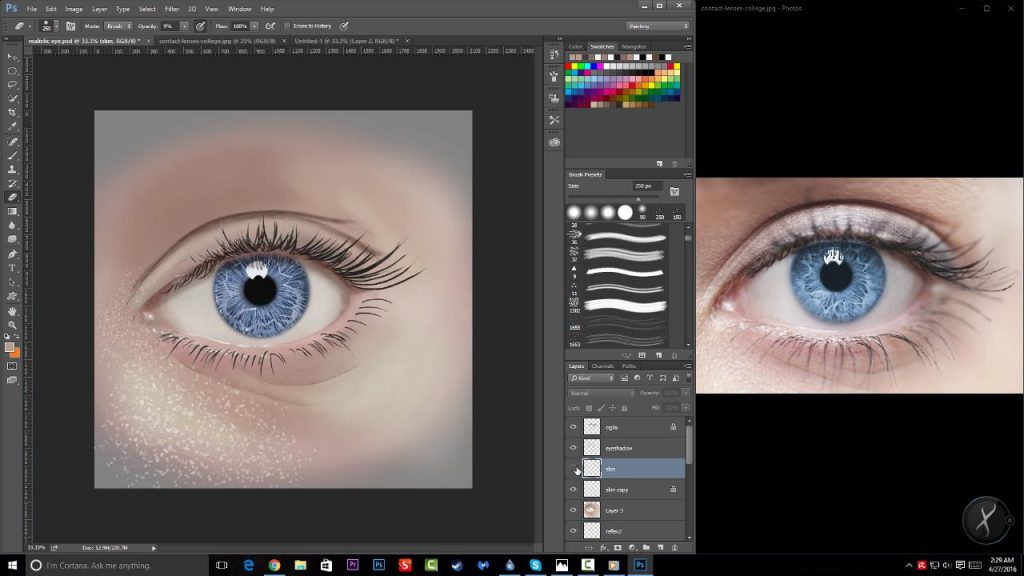 How-to-draw-a-realistic-eye_20